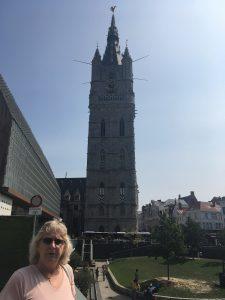Belfort Gent, België