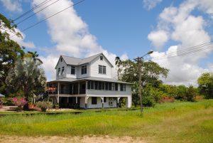 Commewijne Suriname
