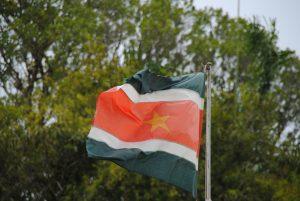 Suriname - Zuid Amerika