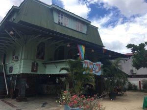 Zusenzo Paramaribo Suriname