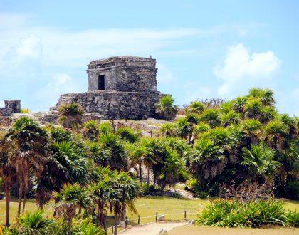 Maya stad Tulum, een plek van ontspanning, rust & kalmte