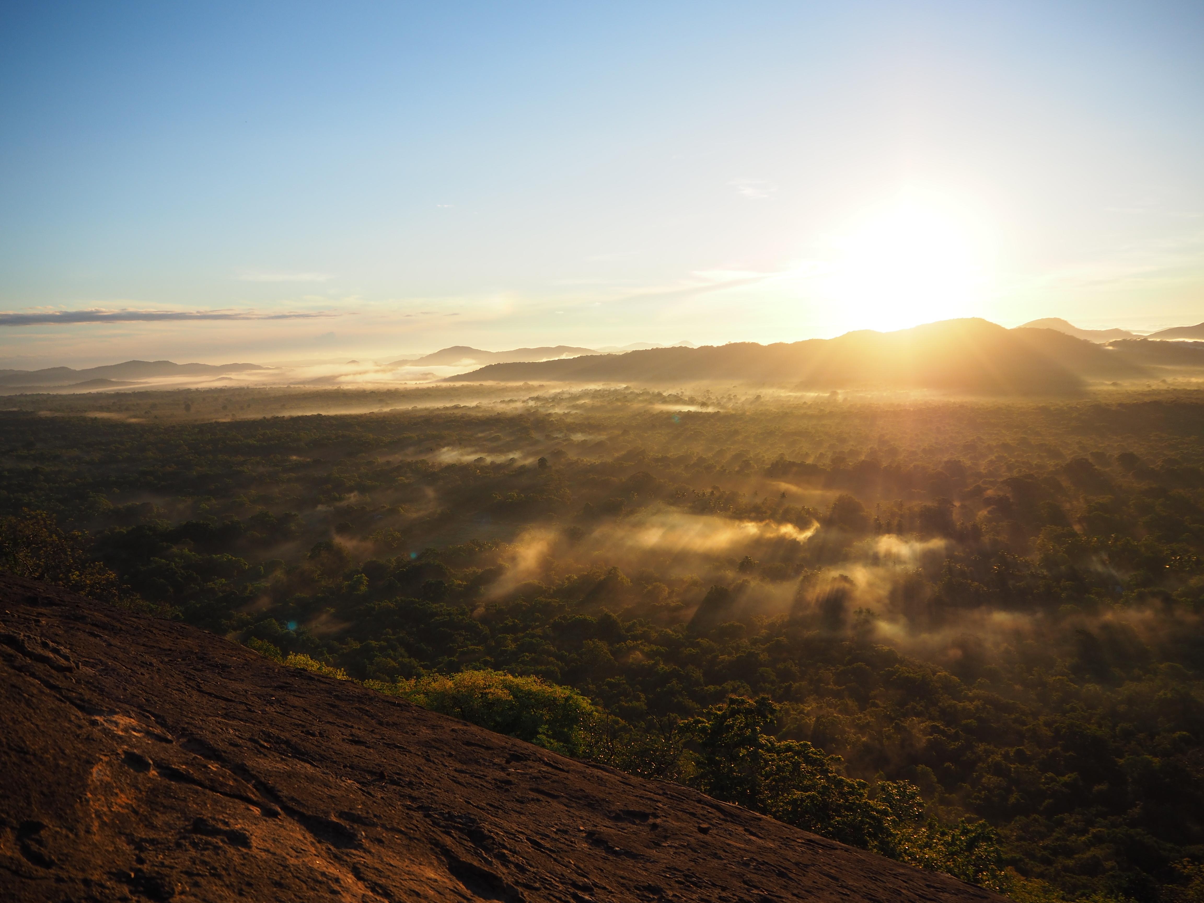 Sri lanka, een reis is als een mens; er zijn geen twee dezelfde…