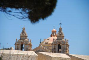Malta kerken