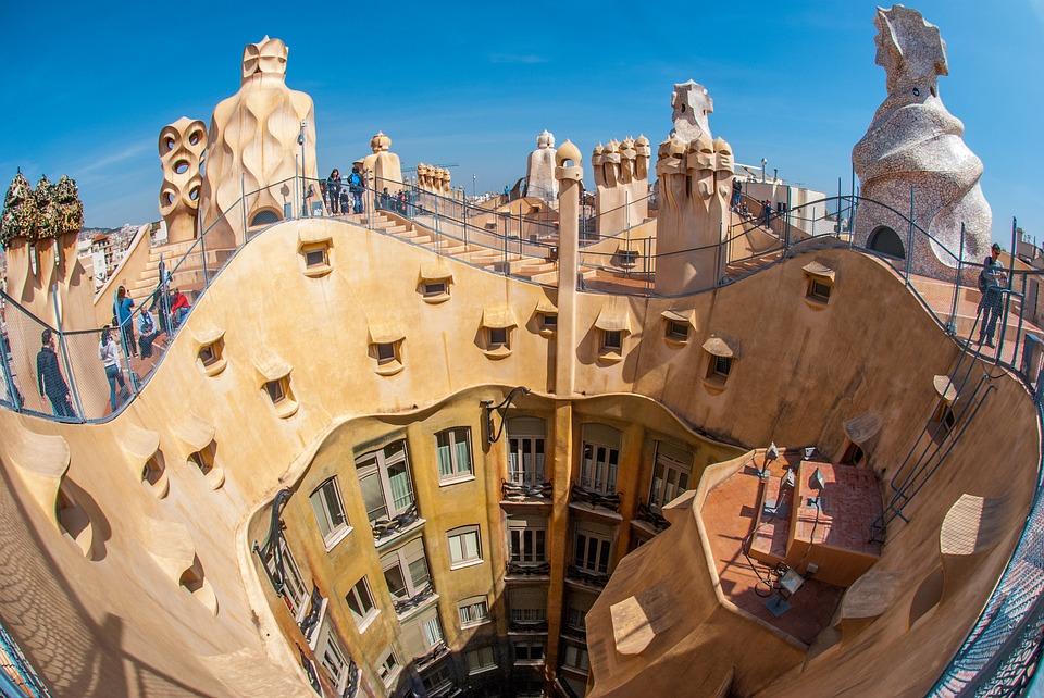 Barcelona Express Spanje