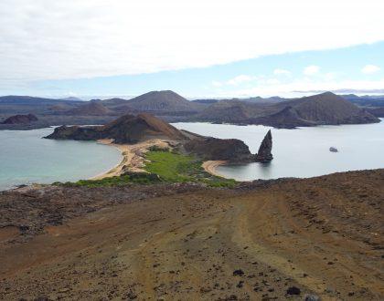 Natuurwonderen op de Galápagos