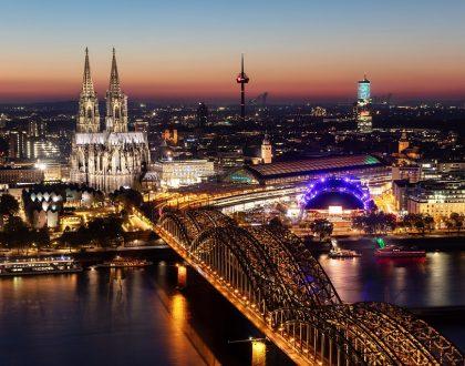 De leukste kerstmarkten in Duitsland