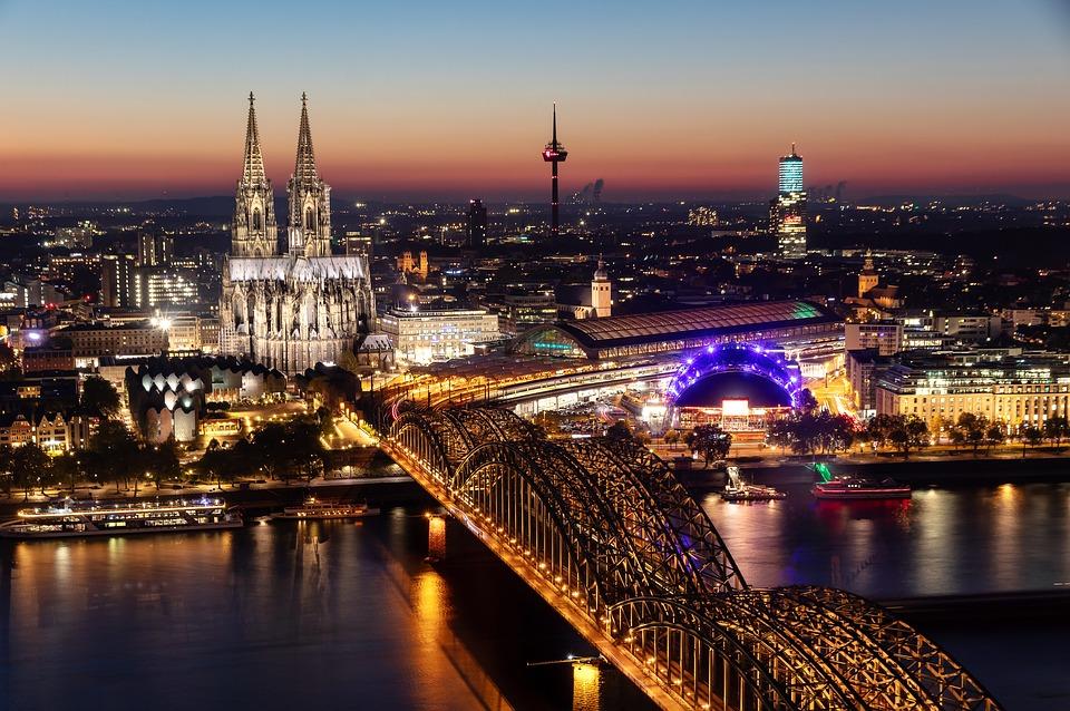 De Leukste Kerstmarkten In Duitsland Justmytravel