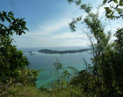 Koh Lipe, een waar paradijs op aarde
