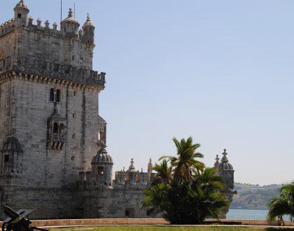 Sightseeing Lissabon met de tuktuk