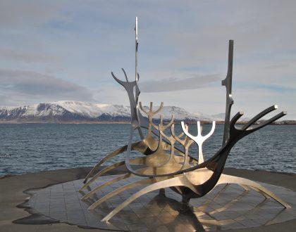 Reykjavik in één dag…
