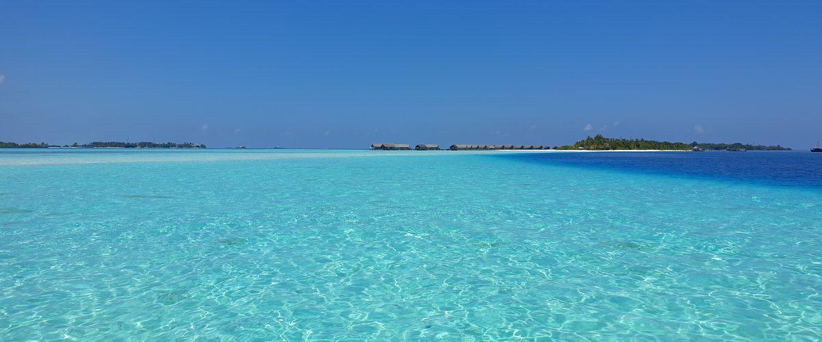 Malediven, wachten tot je honeymoon? Wel nee joh!