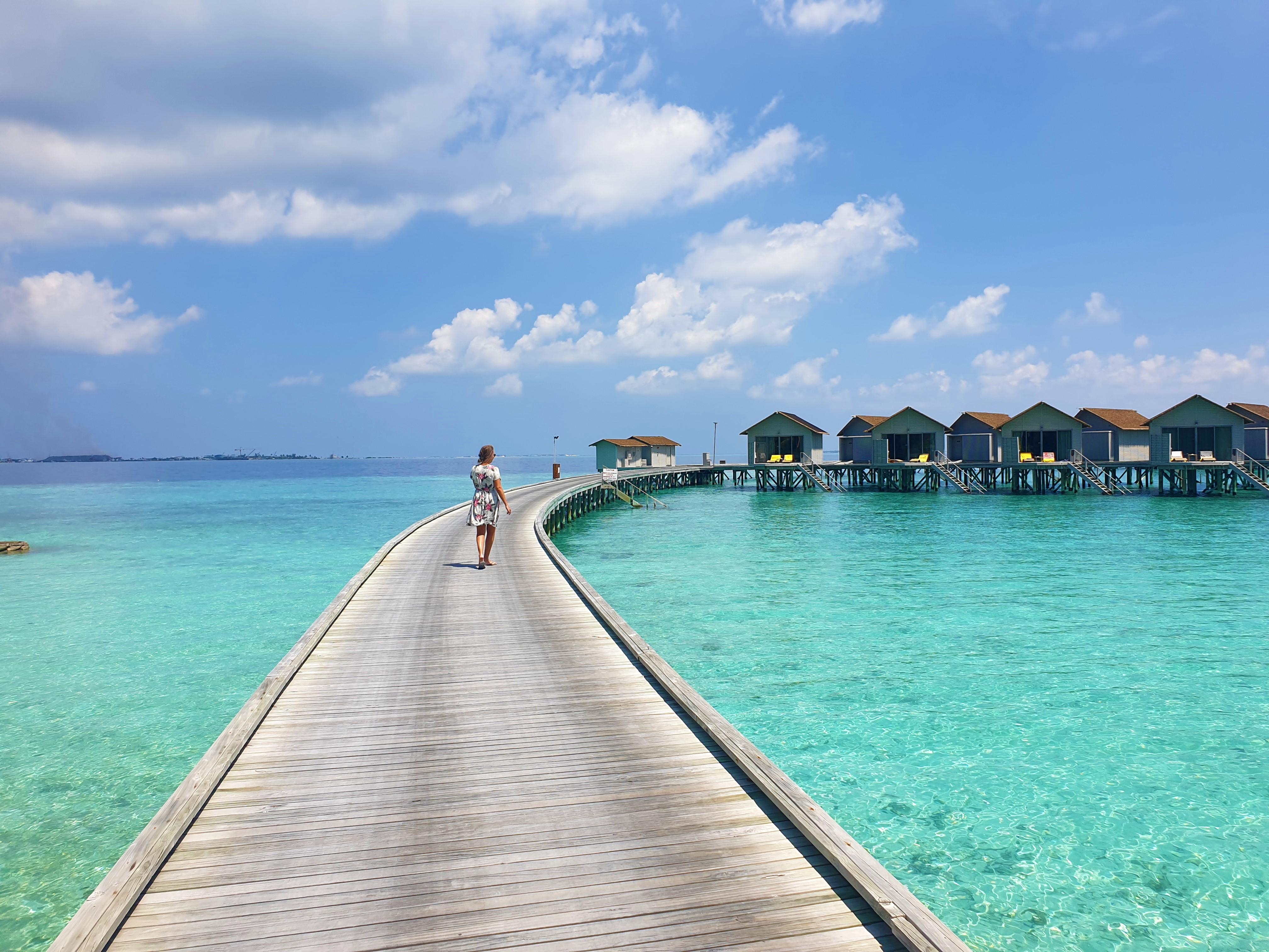 De ultieme Malediven ervaring: bezoek aan een eiland resort