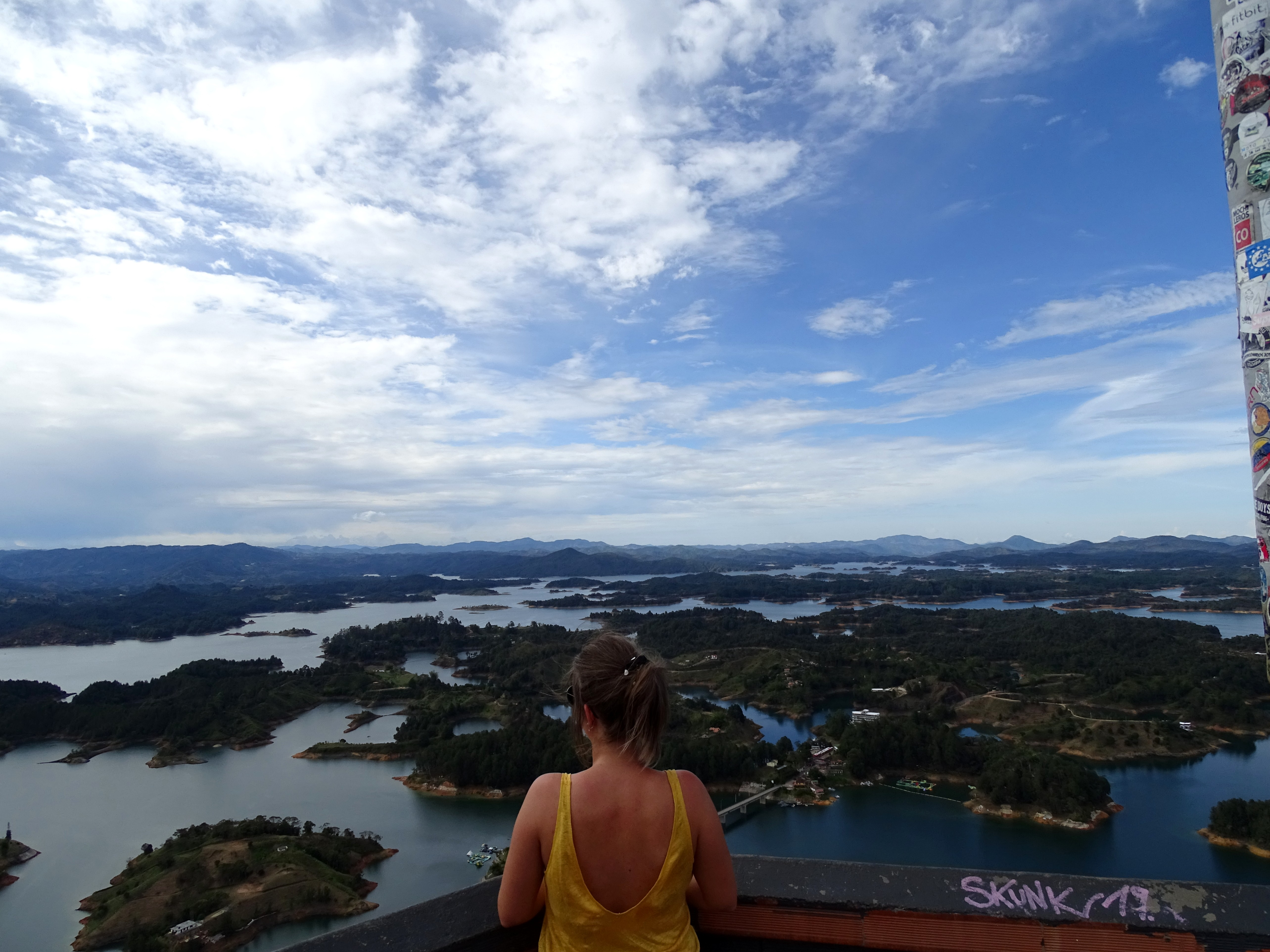 3 weken rondreizen door Colombia: highlights & tips!