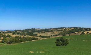 Toscane omgeving
