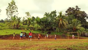 Voetbal in Costa Rica