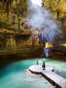 Cenote Suytum Mexico