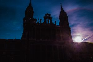 Madrid royal