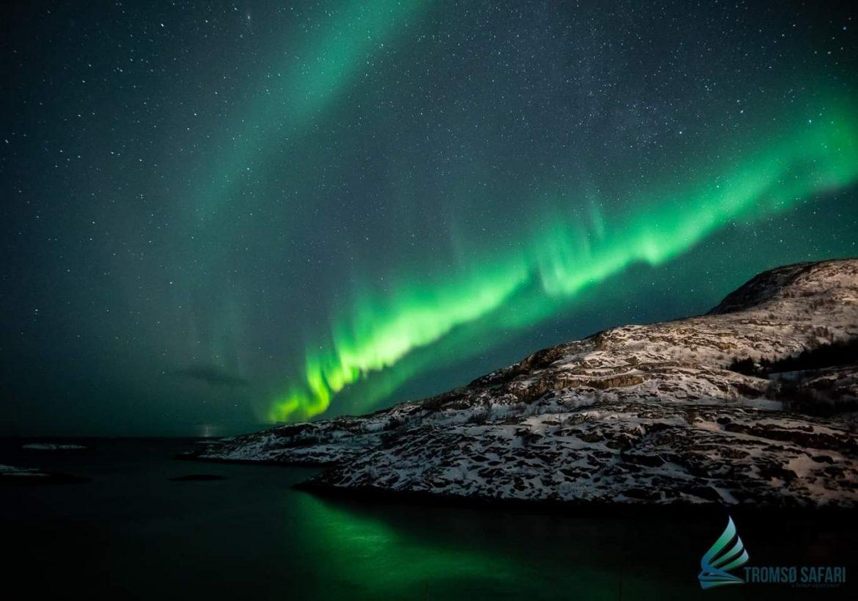 Tromsø noorderlicht