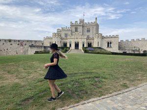 Chateau d'hardslot