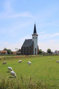 Kerkje Texel